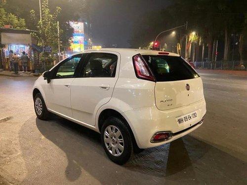 Used Fiat Punto Evo 2017 MT for sale in Mumbai