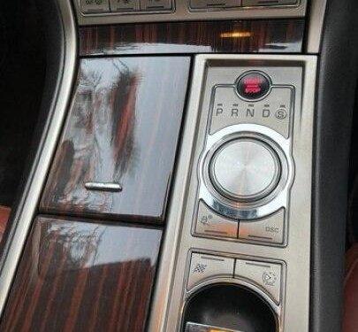 Used Jaguar XF 2010 AT for sale in New Delhi