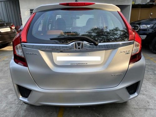 Used Honda Jazz VX CVT 2016 AT for sale in Pune