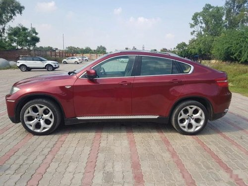 Used BMW X6 xDrive 40d 2010 AT for sale in New Delhi