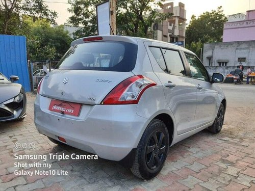 Maruti Suzuki Swift VDI 2017 MT for sale in Ahmedabad -2