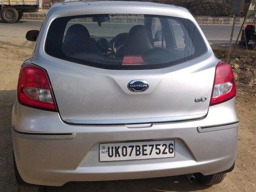 Used Datsun GO 2014 MT for sale in Dehradun