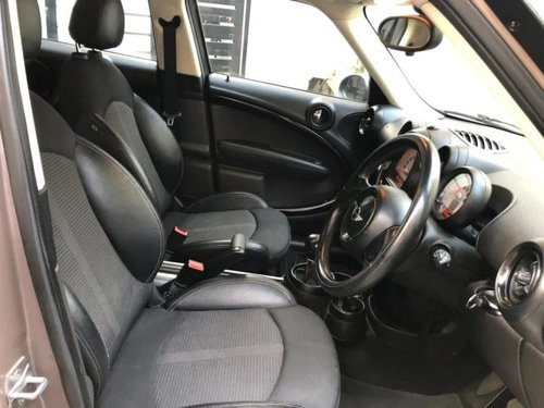 Used 2014 Mini Countryman AT for sale in Chennai