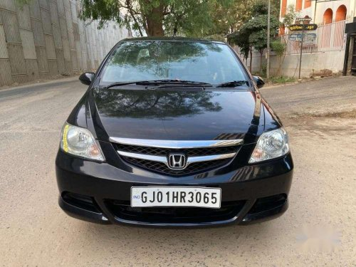 Used 2008 Honda City ZX EXi MT for sale in Ahmedabad