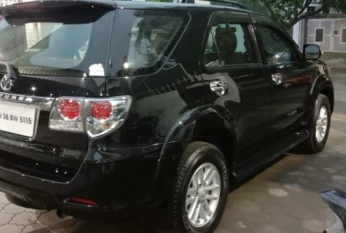 Used Toyota Fortuner 2014 MT for sale in Coimbatore