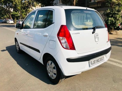 Used 2008 Hyundai i10 MT for sale in Ahmedabad -4