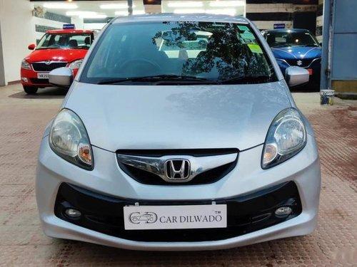 Used Honda Brio 2012 MT for sale in Gurgaon