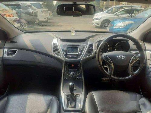 Used 2015 Hyundai Elantra AT for sale in Gurgaon