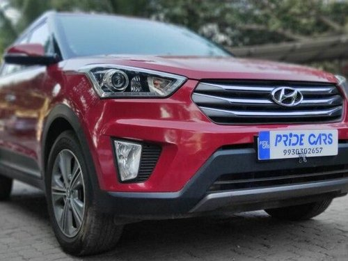 Used Hyundai Creta 2017 MT for sale in Mumbai