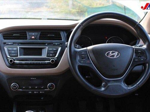 Used Hyundai i20 Sportz 1.2 2014 MT for sale in Ahmedabad