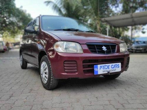 Used Maruti Suzuki Alto 2007 MT for sale in Mumbai