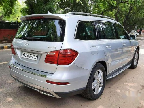 Used Mercedes Benz GL-Class 2014 AT for sale in Hyderabad