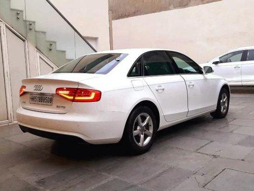 Used Audi A4 2.0 TDI 2014 AT for sale in New Delhi