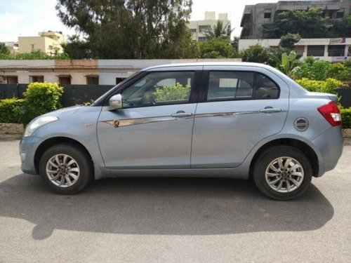 Used Maruti Suzuki Swift Dzire 2013 MT in Bangalore