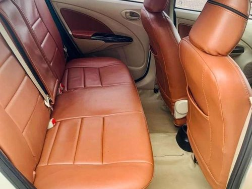 Used Toyota Etios VX 2017 MT for sale in Perinthalmana