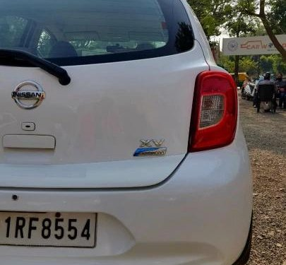 Used 2014 Nissan Micra XL MT for sale in Ahmedabad