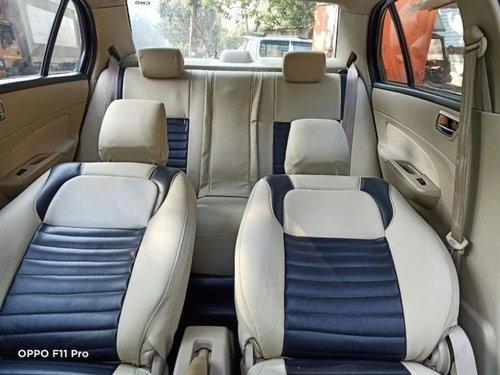 Used 2013 Maruti Suzuki Swift Dzire MT for sale in Thane