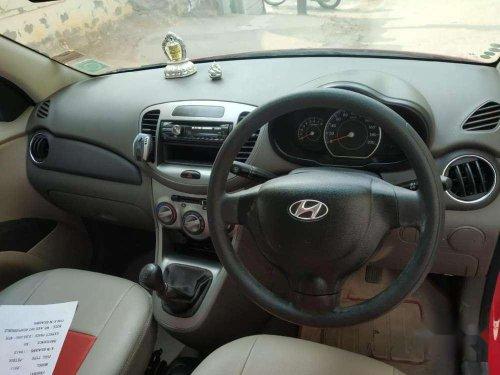 Hyundai i10 1.2 Kappa Magna 2011 MT for sale in Hyderabad