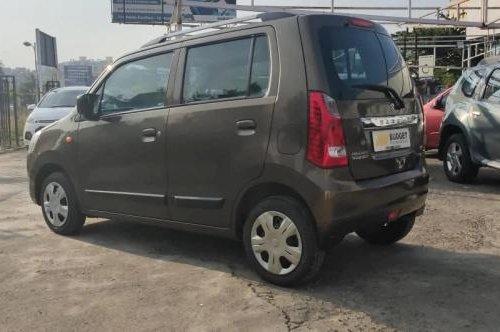 Used Maruti Suzuki Wagon R LXI 2012 MT for sale in Pune