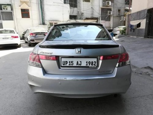 Used 2008 Honda Accord AT for sale in New Delhi