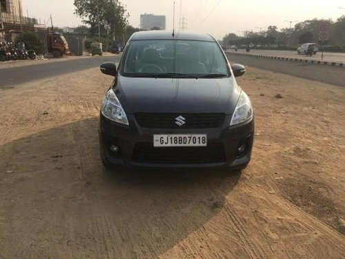 Maruti Suzuki Ertiga VDI 2015 MT for sale in Ahmedabad -8