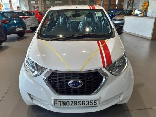 Used Datsun GO 2020 MT for sale in Chennai