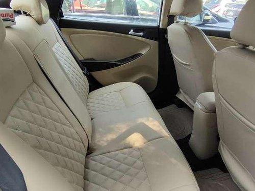 Used Hyundai Verna 2014 AT for sale in Nashik