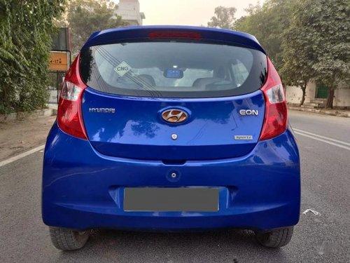 Used 2014 Hyundai Eon MT for sale in New Delhi