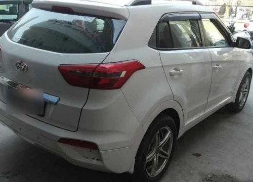 Hyundai Creta 1.6 VTVT E Plus 2016 MT for sale in New Delhi