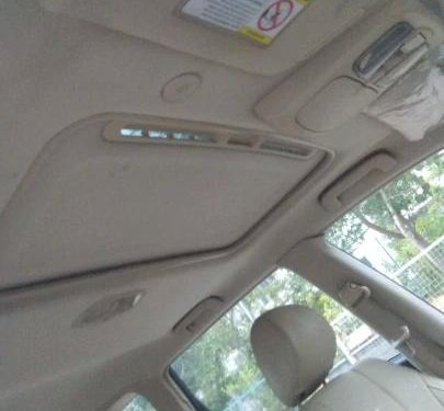 Mahindra Ssangyong Rexton RX6 2014 MT for sale in Kota