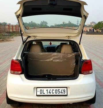 Used Volkswagen Polo 2012 MT for sale in New Delhi