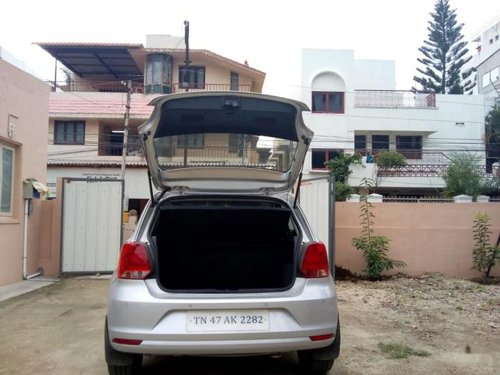 Used Volkswagen Polo 2017 MT for sale in Coimbatore