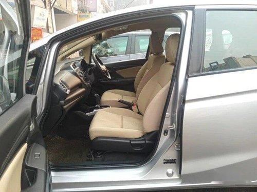 Used Honda Jazz 2017 AT for sale in New Delhi