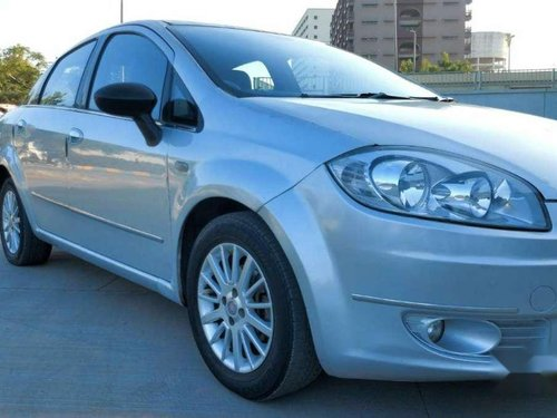 Used 2011 Fiat Linea Active MT for sale in Ahmedabad
