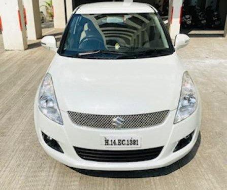 Used Maruti Suzuki Swift 2013 MT for sale in Pune