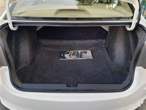 Used Honda City i-VTEC CVT VX 2016 AT for sale in Mumbai