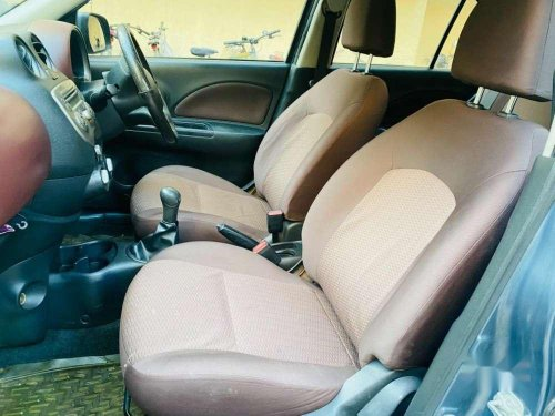 Used Renault Pulse RxZ 2011 MT for sale in Mumbai