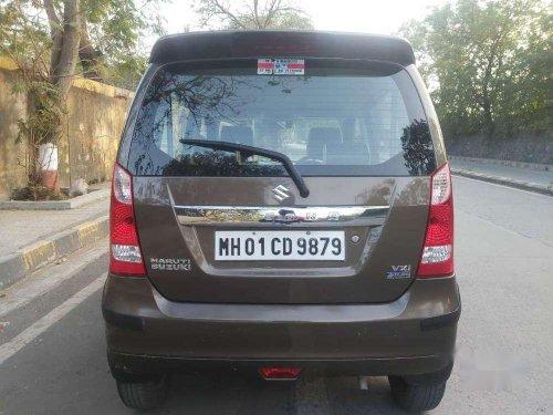 Used 2015 Maruti Suzuki Wagon R MT for sale in Mumbai