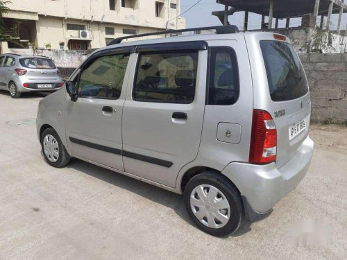 Used 2010 Maruti Suzuki Wagon R MT for sale in Karimnagar