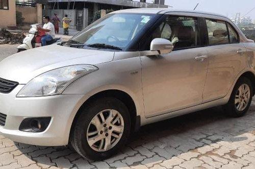 Used Maruti Suzuki Swift Dzire 2014 MT for sale in Nagpur