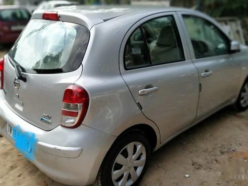 Used Nissan Micra 2012 MT for sale in Chennai