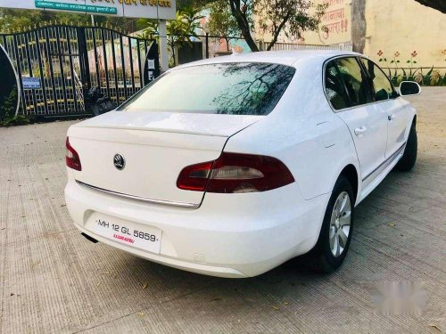 Used 2010 Skoda Superb AT for sale in Pune
