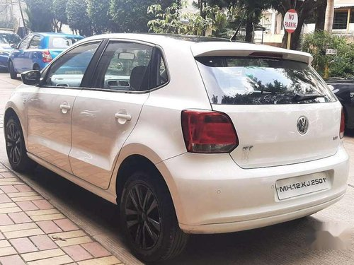 Used Volkswagen Polo GT TDI 2013 MT for sale in Pune