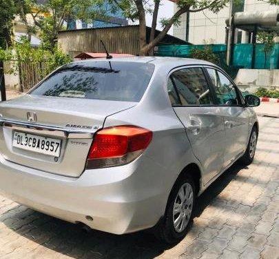 Used Honda Amaze 2014 MT for sale in New Delhi