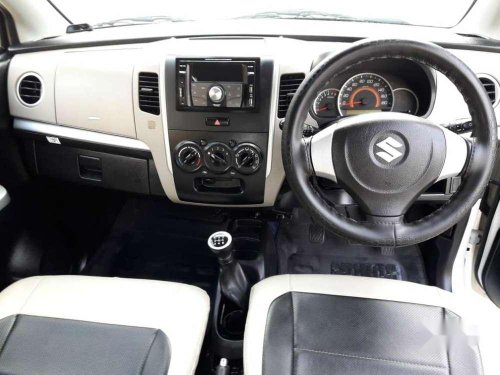 Used Maruti Suzuki Wagon R 2015 MT for sale in Hyderabad