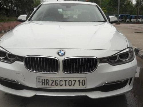 Used BMW 3 Series 2015 AT for sale in New Delhi