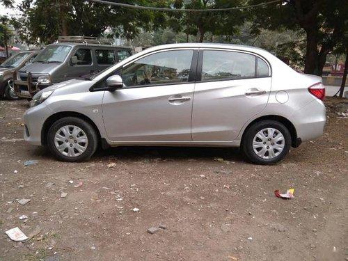 Used Honda Amaze 2017 MT for sale in Kalyan