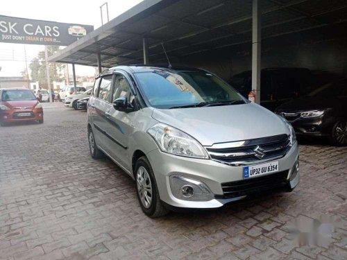 Used Maruti Suzuki Ertiga VDI 2016 MT in Lucknow