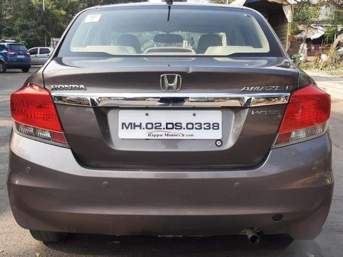 Used Honda Amaze 2014 MT for sale in Pune