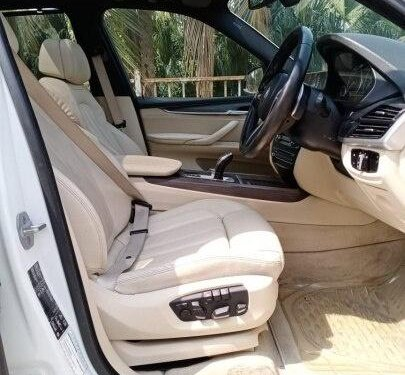 Used BMW X5 xDrive 30d M Sport 2016 AT for sale in Mumbai